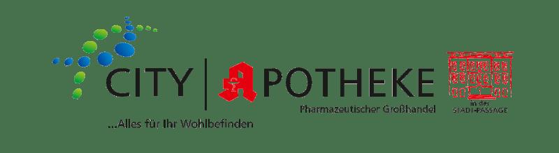 City Apotheke Hohenstein-Ernstthal