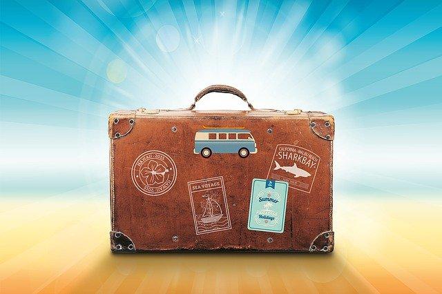 Reiseapotheke für Ausflüge